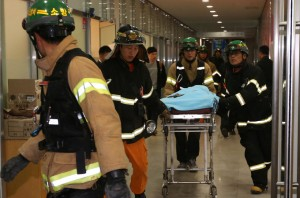 16 Fall 10 Metres To Their Death As Ventilation Grate Collapsed During Concert In South Korea