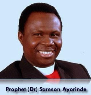 Samson Ayorinde