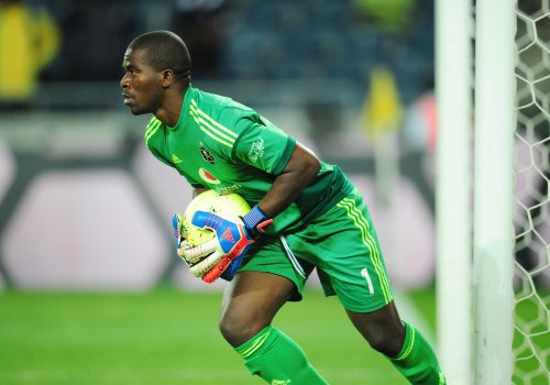 South Africa Captain Senzo Meyiwa Shot Dead in Johannesburg. Image: AFP.