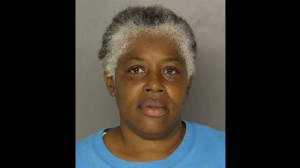 Drunk Grandma Arrested For Leaving Her 1 Year Old Grand Daughter Unattended With Pizza For 17 Hours