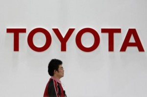 Japanese Car Maker Toyota Recalls 1.75 Million Cars World Wide