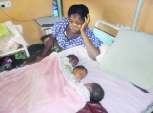 Family Unable To Pay Hospital Bill After Giving Birth to Triplets