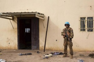 Two peacekeepers are in a critical condition after gunmen open fire in Darfur – Sudan