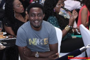 Comedian AY Speaks On BON Award Controversy