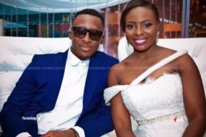 Bez reflects on his 10 months old marriage