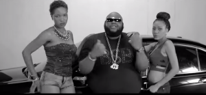Nigerian Rick Ross Drops New Video