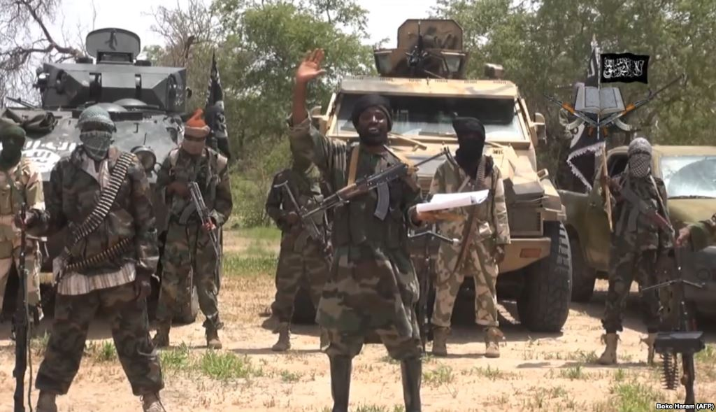 Top five quick facts about Boko Haram