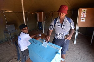 Ruling party in Botswana wins national elections again
