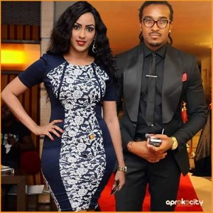 "Bryan Okwara: ""Juliet Ibrahim is nothing more than a good friend"""