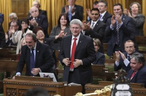 Canadian House Of Commons Vote To Join Coalition Against ISIL