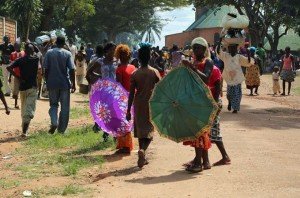 "At Least Six People Dead In Violence Involving ""Anti-Balaka"" Group In CAR"
