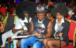 Charly boy's Virgin Angels: How We Communicate with the Dead