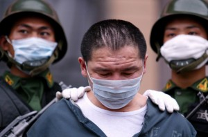 China to revoke death penalty for nine crimes