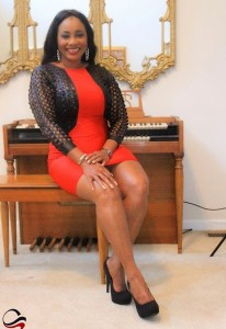 Clarion Chukwurah Says Entertainers Are Going Into Politics For The Money