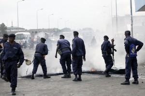 Democratic Republic Congo Order Expulsion Of Top UN Official Over Alleged Abuse Report