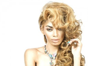 Dencia says nobody supported her 'Ebola' campaign