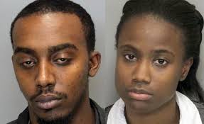 Parents Arrested For Getting Their 2-Year-Old Son Drunk