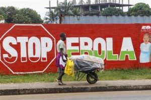 "World Health Organization: ""East Asia at risk of Ebola"""