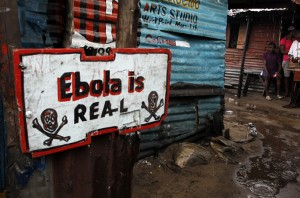 Castro offers to cooperate with US on Ebola for the sake of world peace