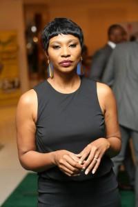 Nollywood Star Actress — Nse Ikpe-Etim Turns 40!!!