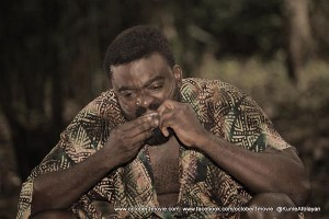 Classic Movie — 'October 1' To Battle For Award At AFRIFF 2014