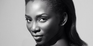 "Genevieve Nnaji speaks on music career: ""I didn't decide to sing all by myself"""
