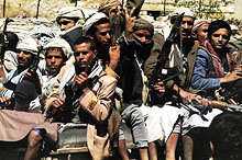 Shia Houthi group takes over new town in Yemen