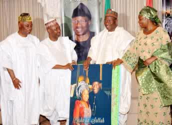 Islam Has Nothing To Do With Terrorism – Jonathan