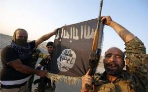 "ISIL ""100 Percent Control"" Hit In Anbar Town Of Iraq"