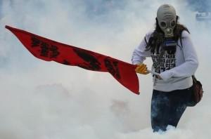 12 Die In Kurdish Protests In Turkey