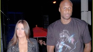 Lamar Odom refuses to divorce Khloe Kardashian