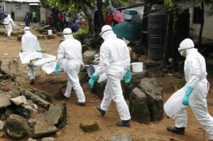 Ebola Hazard Pay Increase: Liberian Health Workers Threaten To Stay Away From Work On Monday