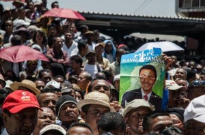 New government say Madagascar ex-leader 'will not be deported'