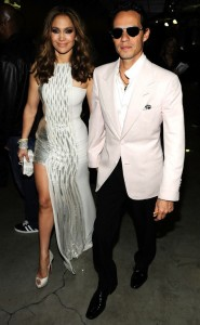 Marc Anthony makes more money than J-Lo