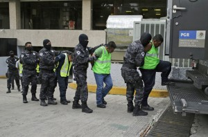Missing Student Case: Mexican Gang Boss Nabbed