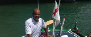 1,500 Miles Or Sink: AIDS Activist On Mission To Cross Atlantic In Rowboat