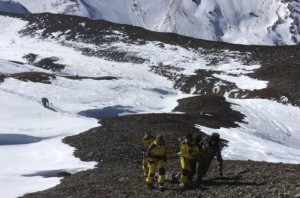 Missing climbers in Nepal assumed dead