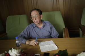 Jeffrey Fowle, one of three US nationals arrested by North Korea freed