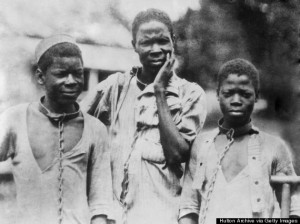 5 Things About Slavery You Probably Didn't Learn In Social Studies