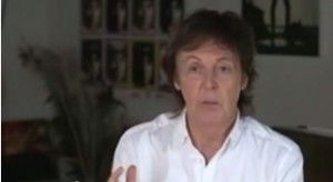 Paul McCartney Names Kanye and Jay Z Show As 'Greatest Ever'