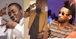 MTV Base Releases It's Top 10 African Rappers List