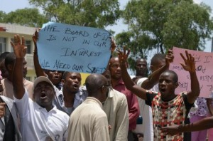 Sierra Leone Burial Teams Go On A Strike Over Payment Delay