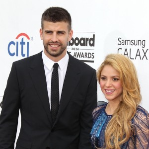 Shakira Wishes She Could Have 20 Kids With Pique