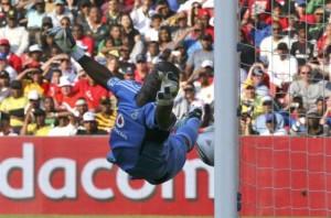 Bafana Bafana team captain shot dead in his house