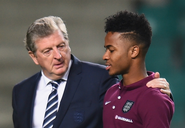 EXCLUSIVE: Rodgers angry with Sterling treatment