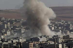 ISIL Reportedly Seizes More Than 40 percent Of Kobane