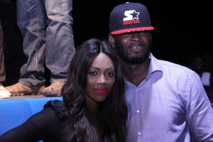 Tee Billz Talks Concerning Break-up Rumors With Tiwa Savage