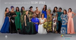 See The List Of The Top 15 'Nigerian Women of Vision'