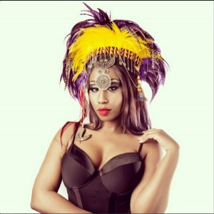 Victoria Kimani Says Ice Prince Gave Her The First Advice Ever