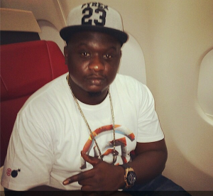 Wande Coal Marks 29th Birthday In The UK